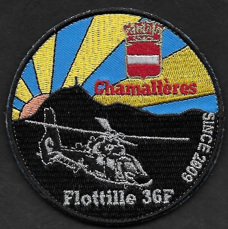 36 F - Chamalières - since 2009
