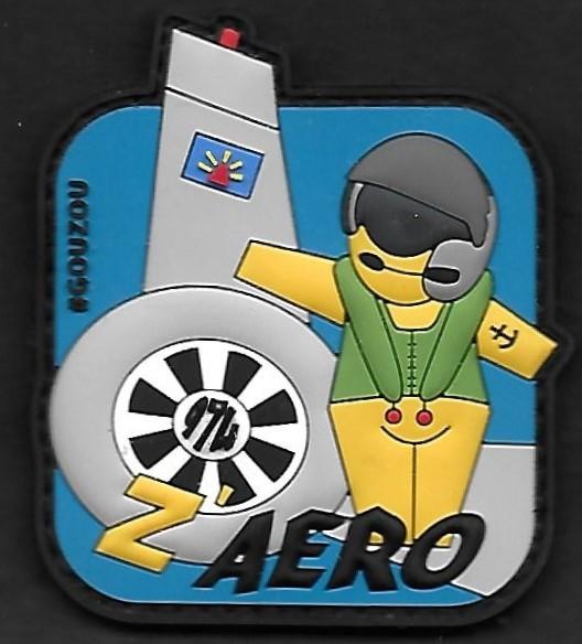 36 F - #Gouzou -Z'aero - 974