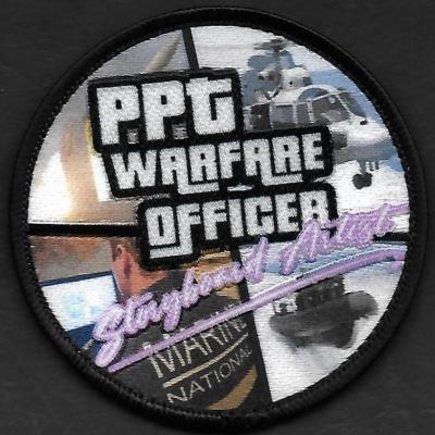 36 F - PPT warfare Officer - Storyboard Artist