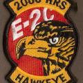 4 F - E-2C HAWKEYE - 2000 hrs +