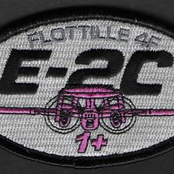 4 F - E2C -  1 ans +