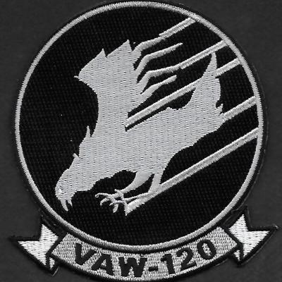 4 F - VAW 120