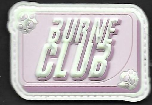 50 s burne club