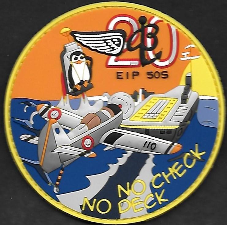 50 S - EOPAN - 2020 - Promo Bravo - mod 2 - fauté