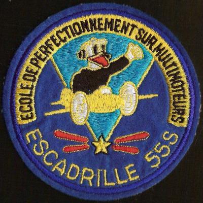 Escadrille 55 S