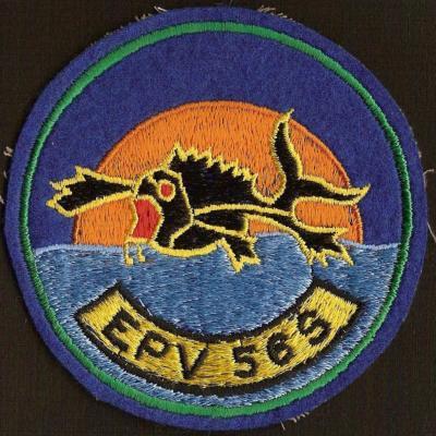 Escadrille 56 S - EPV - CEFAé