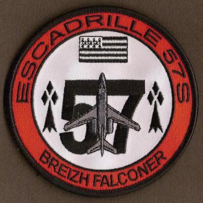 Escadrille 57 S