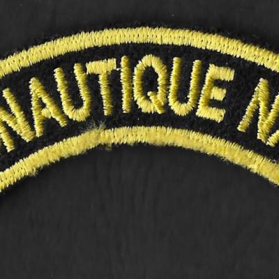 Aéronautique Navale - banane