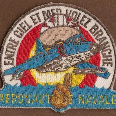 Aéronautique Navale - entre ciel et mer ...volez branché - mod 2