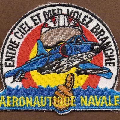 Aéronautique Navale - entre ciel et mer ...volez branché