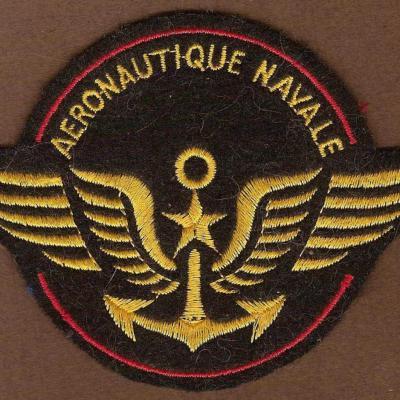 Aéronautique Navale - mod 1