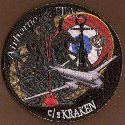 Airborne JTAC c_s KRAKEN - mod 1