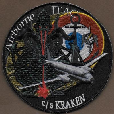 Airborne JTAC c_s KRAKEN - mod 2