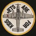 Alizé - Jets are for kids