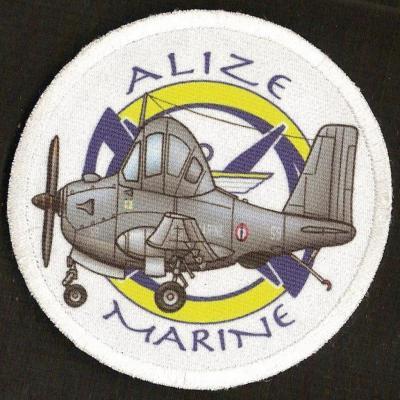 Alizé Marine