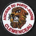 Anciens du PA Clemenceau