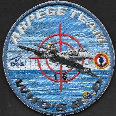 ARPEGE Team - Who's Bad - numéroté