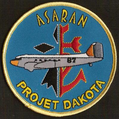 ASARAN - Projet Dakota