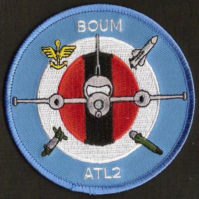 ATL2 - Boum - mod 2