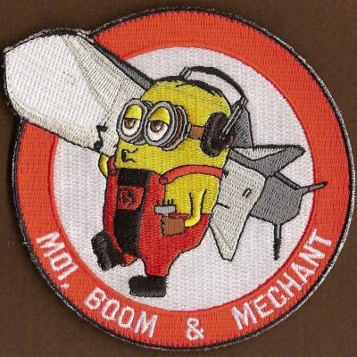 ATL2 - Boum - moi, Boom & méchant