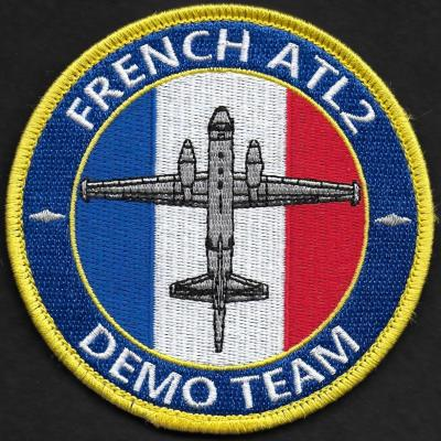 ATL2 - Demo team