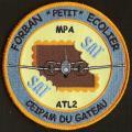 ATL2 - FE - Forban Petit Ecolier - CEIPAM du Gateau