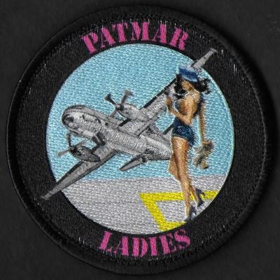 ATL2 - Ladies Patmar