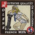 ATL2 - MD - Molene Deutsche Qualitat on boulonne French MPA