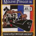 ATL2 - MF -  Molene Feroce 06 - French Multimission Aircraft