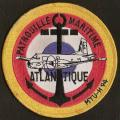 ATL2 - Patrouille Maritime - MTU-H 94