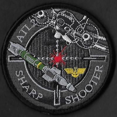 ATL2 - Sharp shooter