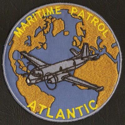 Atlantic - Maritime Patrol