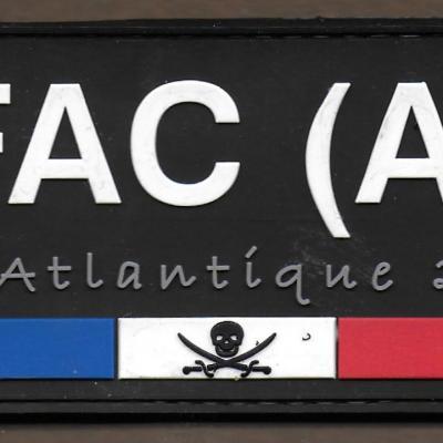 ATLANTIQUE 2 - FAC(A)