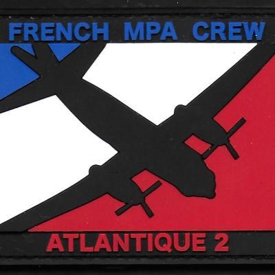 Atlantique 2 - French MPA Crew