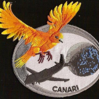 Atlantique - Canari