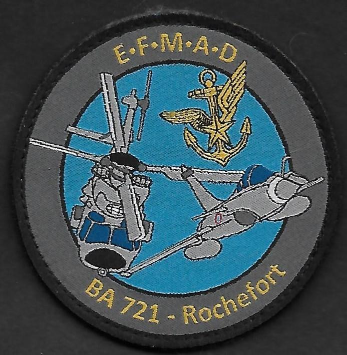 BA 721 - EFMAD