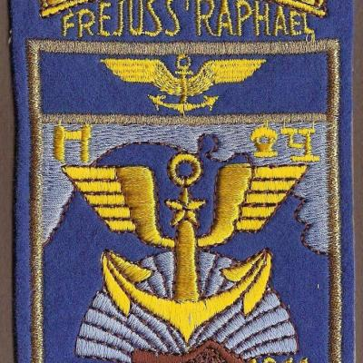 BAN Fréjus Saint Raphaël