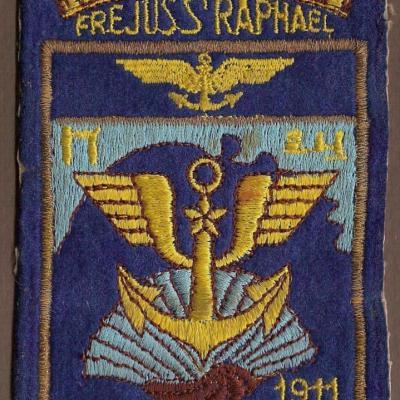 BAN Fréjus Saint Raphael - mod 4