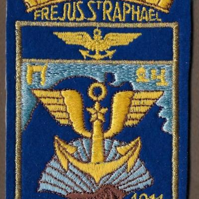 BAN Fréjus Saint Raphael - mod 5