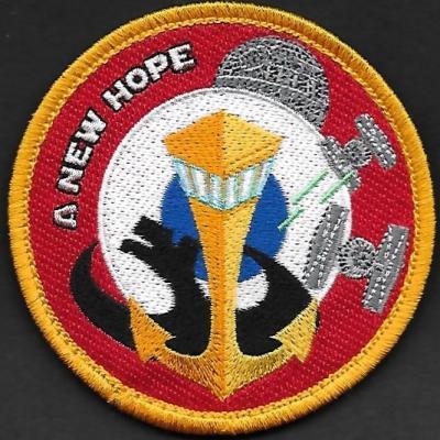 BAN Hyères - CLA - A new Hope