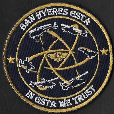 BAN Hyères - GSTA - in GSTA we trust