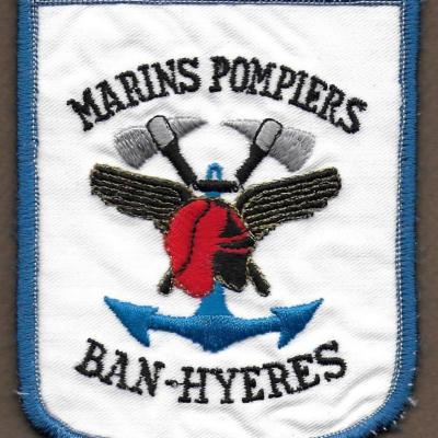 BAN Hyères - Marins Pompiers - mod 1
