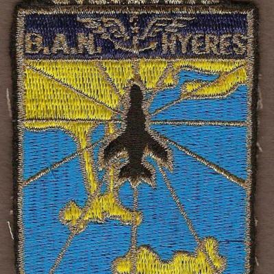 BAN Hyères - mod 1