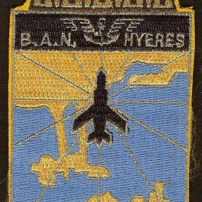 BAN Hyères - mod 4