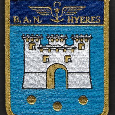 BAN Hyères - mod 6