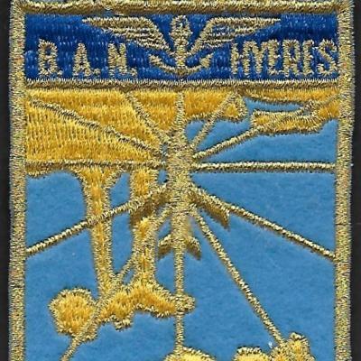 BAN Hyères - mod 7