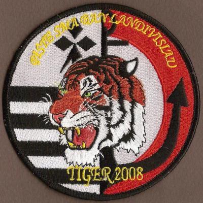 BAN Landivisau - Piste SMA - mod 4 - Tiger 2008