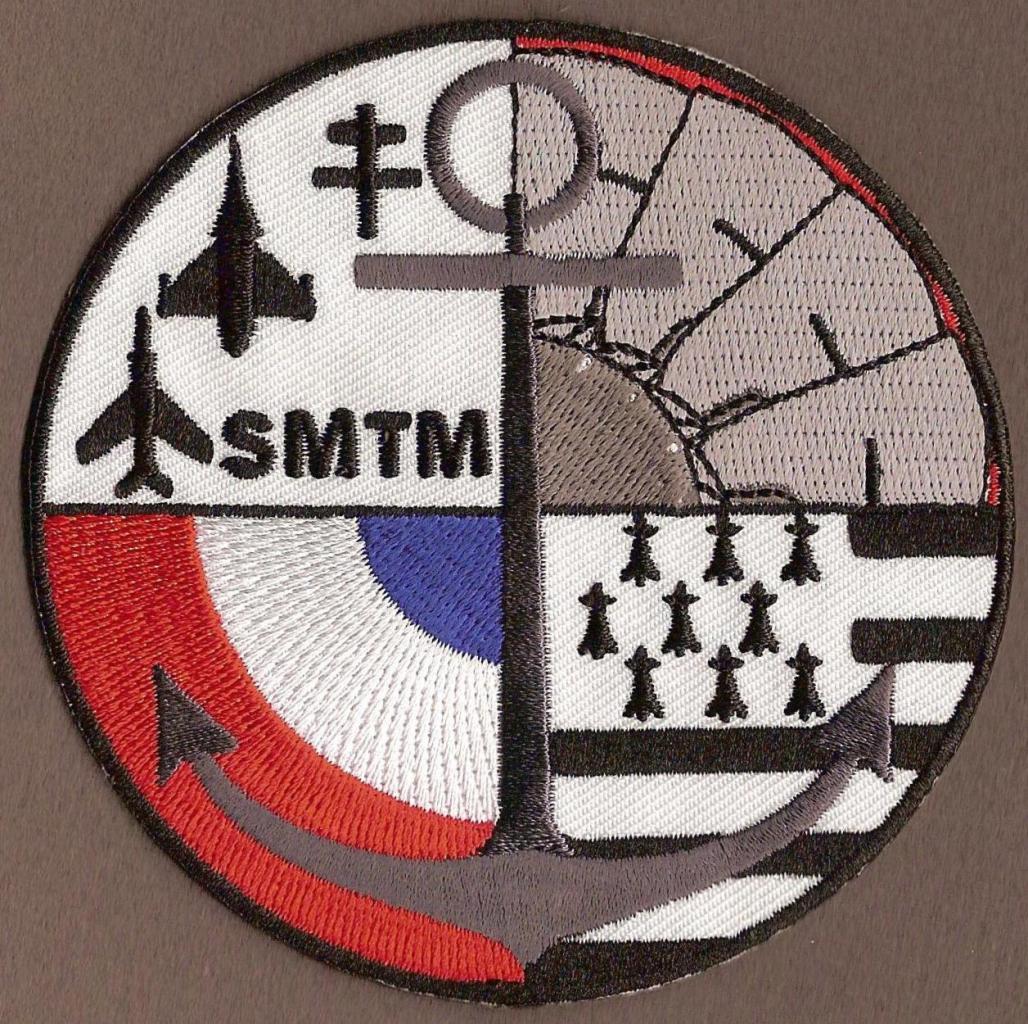 BAN Landivisau - SMTM - Section Maintenance Turbo Machine
