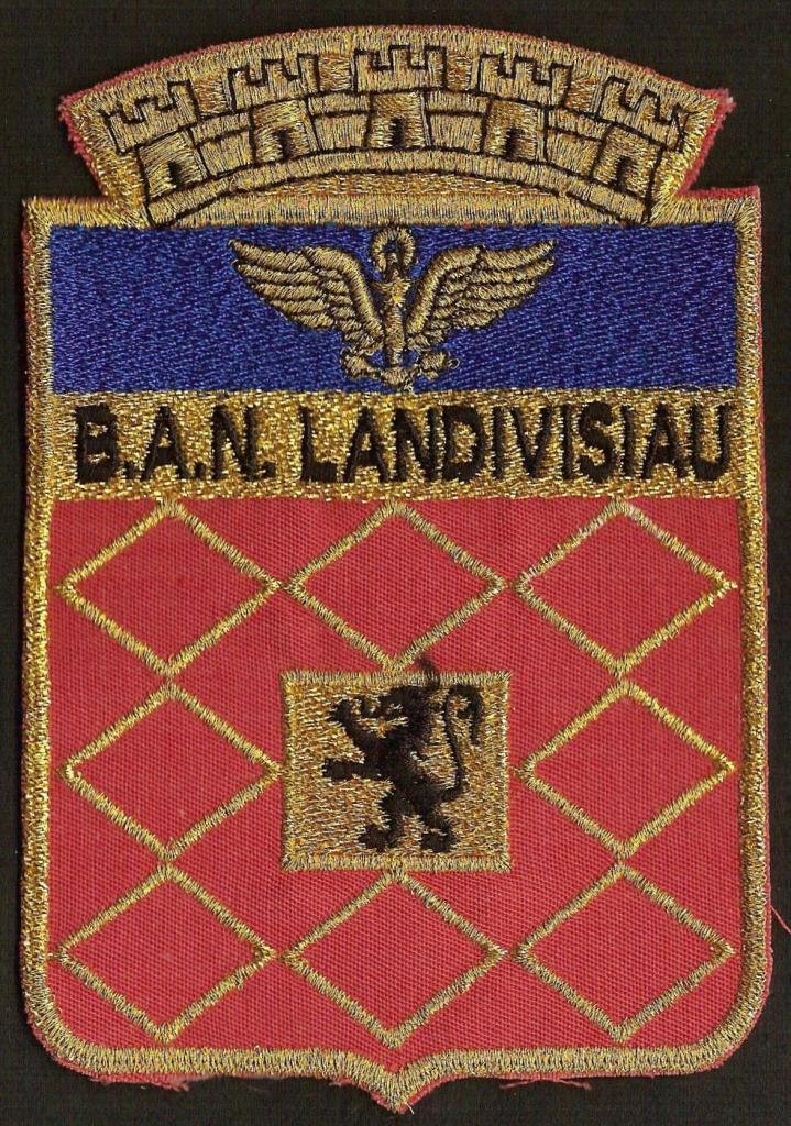BAN Landivisiau - mod 1
