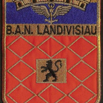 BAN Landivisiau - mod 3